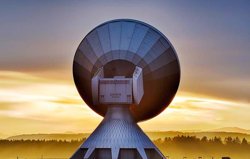 Satellite Edge Computing