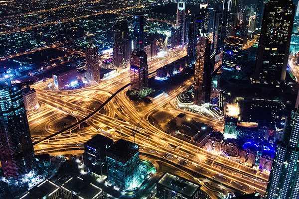 Security Applications for Smart Cities