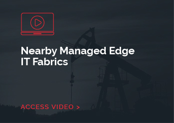 Nearby Managed Edge IT Fabrics